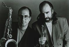 The Brecker Brothers - Michael & Randy brecker