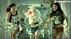 NERVO & Hook N Sling - Reason (Official Music Video), via YouTube.