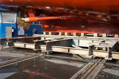 #Bretagne - #Finistere - #Concarneau :  au chantier naval 3 (4 photos)
