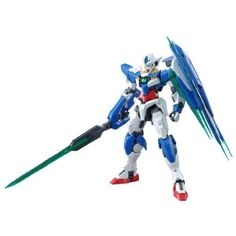 MG 1 / 100 Unicorn (theater version Mobile Suit Gundam OO)