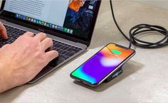 Mophie Charge Stream Pad Mini Wireless Charger