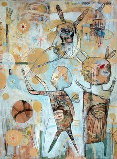 1438: Bee Keeper jesse reno