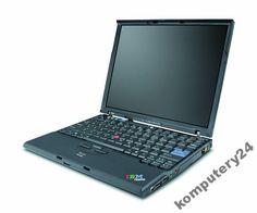LEKKI LENOVO X60 CORE DUO 160GB WLAN OFFICE FVAT