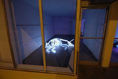 "karen lofgren ""believer"" 342 E 3rd Street by Phantom Galleries LA, via Flickr"