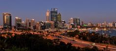 in… Perth, Australien Perth, Seattle Skyline, San Francisco Skyline, Travel, Australia, Trips, Viajes, Traveling, Outdoor Travel