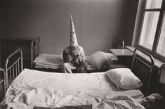A sad holiday. New Year in a psychiatric hospital Moscow 1988... Happy New Year