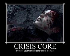 Crisis Core MP by XxSweet-NightmarexX
