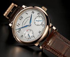 Часы наручные A.Lange and Sohne 1815 Up/Down 234.032