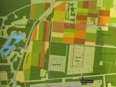 Locatie de Groene Velden Lelystad