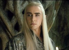 Image result for thranduil