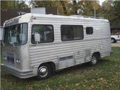 VINTAGE MOBEL HOMES | vintage mobile home | Travel Trailers