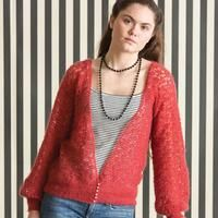 Classic Elite Yarns 9249 Caterpillar PDF in New Crochet Patterns at Webs