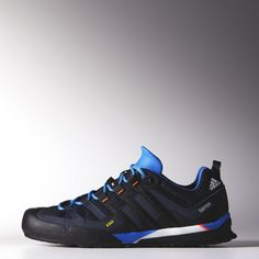 Adidas Terrex Solo Shoes