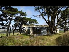 Ancient Architecture, Sustainable Architecture, Landscape Architecture, Peter Zumthor, Exposed Concrete, Concrete Wall, John Pawson Architect, Architects Journal, Houses