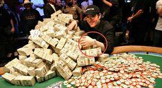 Lihat tips tingkatkan kemenangan di agen poker online Indonesia terpercaya agar anda dapat meraih kemenangan yang besar bukan hanya kemenangan kecil saja.