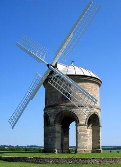 Pretty windmill. #imgur
