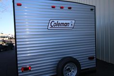 2016 New Coleman Coleman CTS17FQ Travel Trailer in Mississippi MS.Recreational Vehicle, rv, 2016 Coleman ColemanCTS17FQ, 8000 BTU A/C, Decor- Sedona, Lantern LT Pkg, RVIA Seal, Winterization,