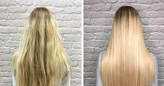 Beauty Recipe, Keratin, Healthy Hair, Health And Beauty, Hair Inspiration, Hair Care, Beauty Hacks, Hair Beauty, Long Hair Styles