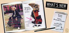 Le sneaker con zeppa Cool sono il must della stagione! Sporty e glam, adatte a qualsiasi occasione!  #ashitalia