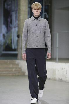 Carven Menswear Spring Summer 2015 Paris