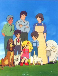 recensione anime – GEORGIE (Lady Georgie) – di Shigetsugu Yoshida Il Bazar di Mari