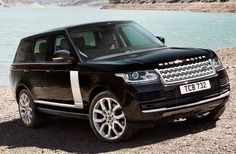 Cars Coming Soon: A Fuel Efficient Range Rover