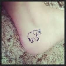 Resultados da Pesquisa de imagens do Google para http://metru.info/wp-content/uploads/2013/09/Cute-Elephant-Tattoo-Design-on-Ankle.jpg