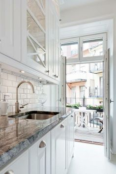1000 Images About Galley Kitchens On Pinterest Galley Kitchens Commercial Kitchen And Galley