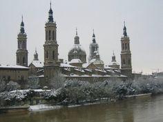 Zaragoza, 04/02/15.Lourdes Caudevilla
