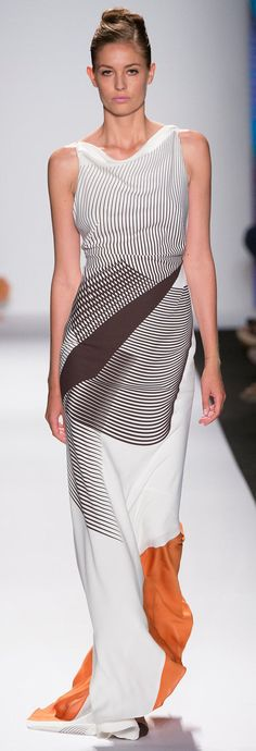 Carolina Herrera Spring 2014 Ready To Wear Collection