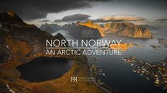 This is a time lapse, or a time travel of the breathtaking and scenic Arctic Norway by…