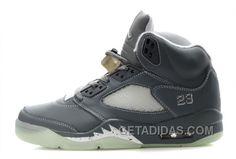 8f0e66485ce Air Jordan 5 Glow In The Dark Wolf Grey Super Deals, Price: $75.00 - Adidas  Shoes,Adidas Nmd,Superstar,Originals