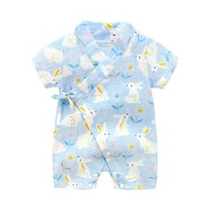 Achiyi Baby Boys Girls Cartoon Bathrobe Soft Coral Fleece Robes Kids Muticolored Sleepwear Pajamas Outfit 1-6T