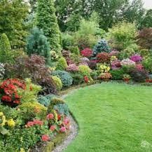 Výsledek obrázku pro zahrada inspirace
