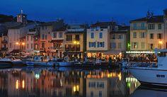 Cassis (France)