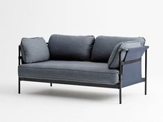 Buy the Hay Can Two Seater Sofa at Nest.co.uk