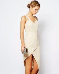 lace wrap dress - Google Search
