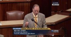 Rep. Bill Posey brings former CDC researcher and now Whistleblower, Dr. Bill Thompson's letter regarding significant files they omitted and destroyed to avoid reporting any significant race effects…