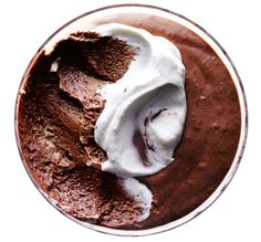20 chocolate dessert recipes from bon appetit magazine!