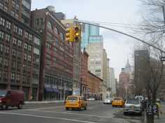 Bowery, East Village. NYC. Nueva York by voces, via Flickr
