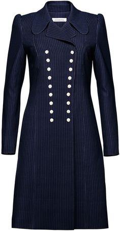b247cbfb51 Magda Butrym Padua Coat ......Elegant and Beautiful!!!  Coats  MagdaButrym   Fashion  Style  Elegant  WinterFashion Available Now
