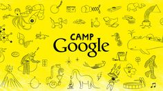 Camp Google -  interactive online camp for ages 7-10, great activities!