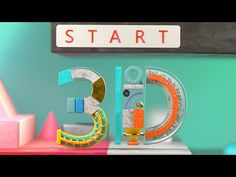 New video - Adobe Start 3D - Opening Sequence | Adobe Creative Cloud on @YouTube Hip Hop News, Adobe, Social Media, Clouds, Concept, Videos, Creative, 3d, Bookmarks