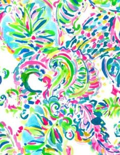 Lilly Pulitzer Print Story: Toucan Play