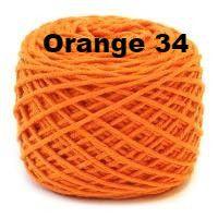HiKoo SimpliWorsted yarn