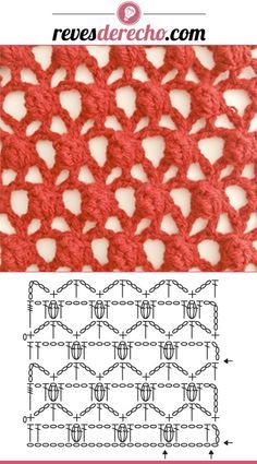 Patrones de Crochet Gratis en Español
