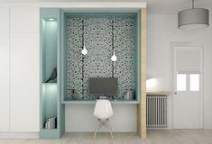 A la Croix Rousse - rénovation - aménagement - décoration - appartement - verrière - atelier - Lyon - agence - architecture - d'intérieur- Marion - LANOË