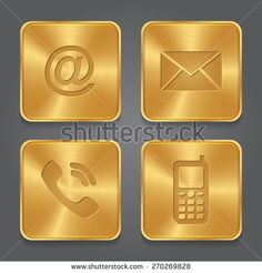 Stock Images similar to ID 131416679 - phonebook blue and white square ...