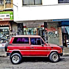 Aro 4x4, en Chacao Mercedes Gl, Jeep 4x4, Romania, Russia, Cars, Truck, Autos, Vehicles, Automobile