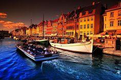 Conheça a Dinamarca, o país da felicidade Jorgen Schytte,VisitDenmark/Divulgação